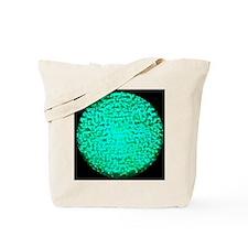 ART Green Light Tote Bag
