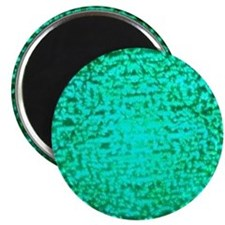 ART Green Light Magnet
