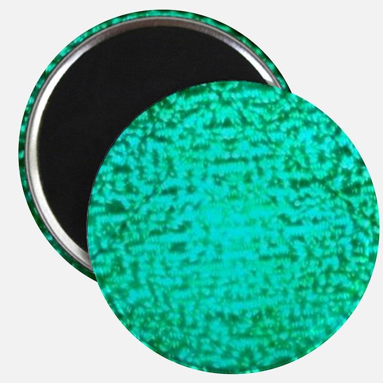 ART Green Light Magnet