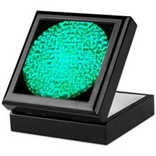 ART Green Light Keepsake Box
