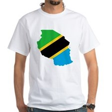 TZ flag clip Shirt