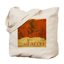 Mousepad_ByFaith_Noah Tote Bag
