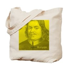Coaster_Heads_JohnBunyan Tote Bag