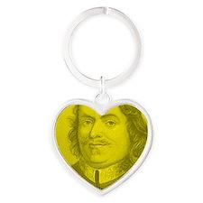 Coaster_Heads_JohnBunyan Heart Keychain