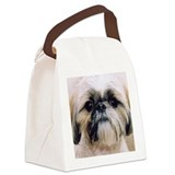 Shih tzu Lunch Bags