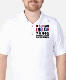 English Thing T-Shirt