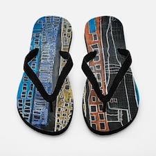 ChelseaJaq67RiveraScape Flip Flops