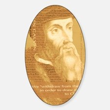 Journal_HeadQuote_Calvin_gold Decal