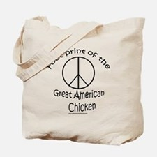2-greatamericanchicken copy Tote Bag