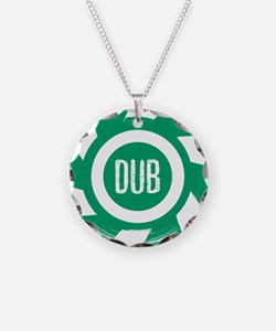 Dub_Green Necklace