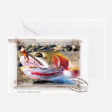 6x4_notecard Greeting Card