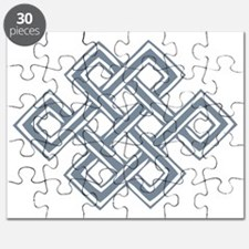 Endless_Knot_Slate Puzzle