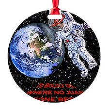 SPACE JUAN mouse pads Ornament