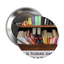 "bookstore 2.25"" Button"