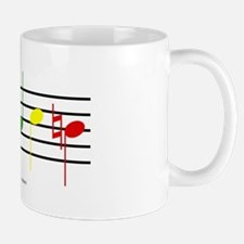 BACH-white-inColor-withURL-flattened Mug