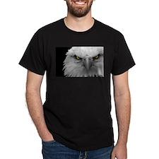Sharp eagle eye T-Shirt