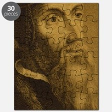 Journal_HeadOnly_Calvin Puzzle