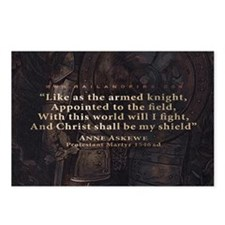 Mousepad_Quote_Askewe Postcards (Package of 8)