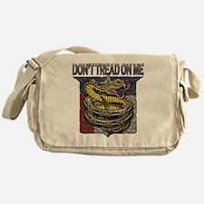 DTOM Messenger Bag