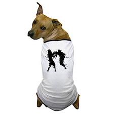 shadow boxf Dog T-Shirt
