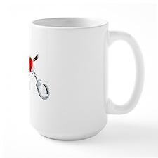 castle2dk Large Mug