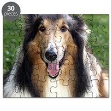 DogPillowPic Puzzle