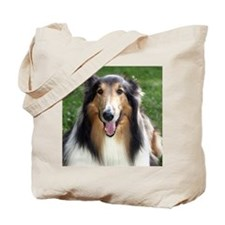 DogPillowPic Tote Bag