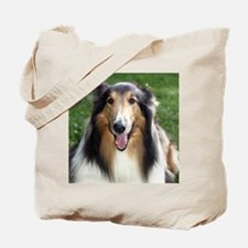 DogPillowPic Tote Bag