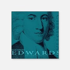 "Mousepad_Head_Edwards Square Sticker 3"" x 3"""