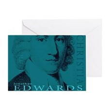 Mousepad_Head_Edwards Greeting Card