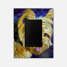 terrier-misu Picture Frame