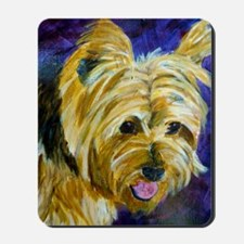 terrier-misu Mousepad