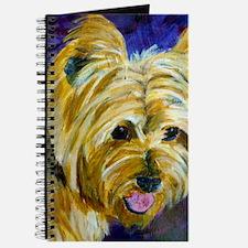 terrier-misu Journal