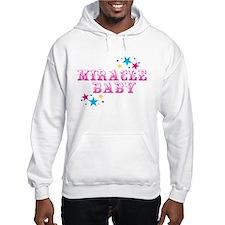 miracle baby Hoodie