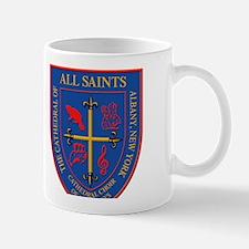 The Cathedral Choir of Men and Boys Fri Mug