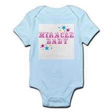 miracle baby Infant Bodysuit
