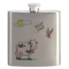 2-holycow Flask