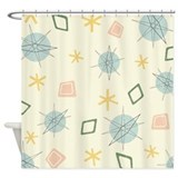 Atomic Shower Curtains