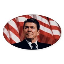 reagan2 Decal