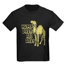Hump Day All Day T-Shirt