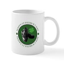 St Patrick's Day Riverdance Mug