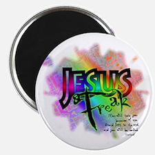 JESUSfreak04 Magnet