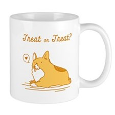 Treat Or Treat - Mug