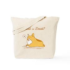 Treat Or Treat - Tote Bag