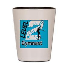 Level_2_Gymnast_Ver1_Blue_button Shot Glass