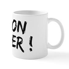 common Roger Federer Small Mug