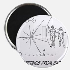 earthgreeting01 Magnet
