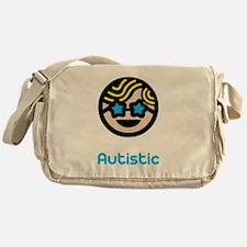 Unique -dk Messenger Bag