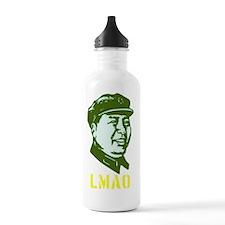 lmao Water Bottle