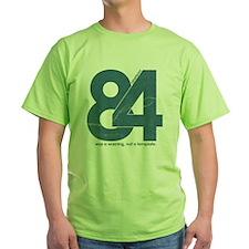 nineteen84Faded T-Shirt